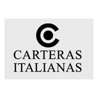 Carteras Italinanas