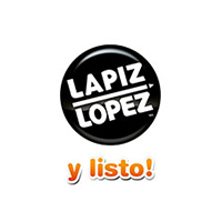 Lápiz Lopez
