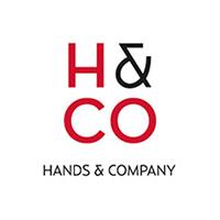 Hands & Company